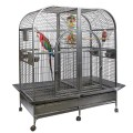 RC-castello-double-parrot-cage-antique