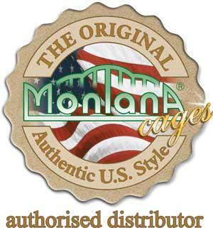 Montana authorised distributor
