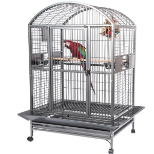 RC rio grande dome top parrot cage