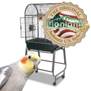 Montana Bird Cages