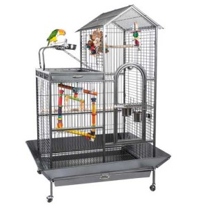Skyline Parrot Cages